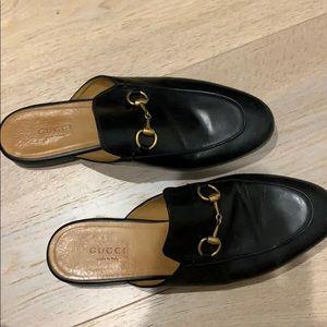 Gucci Princeton Loafer